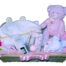Cosynest Mum and Baby Hamper pink Happynest