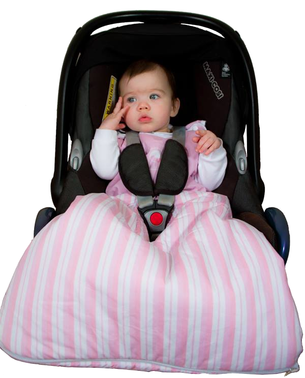 cosysleep from Happynest car seat